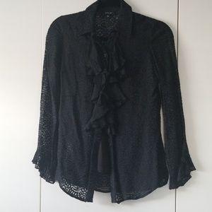 Drew blouse